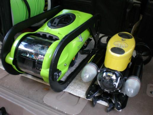ROV Inspection