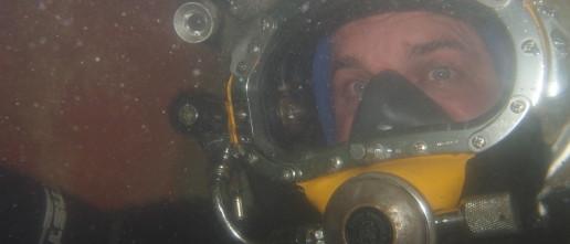 Bilge keel repairs
