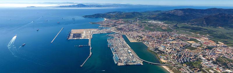 Diving company Algeciras